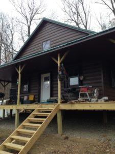 Metal Log Siding Cabin Siding Log Siding For Sale
