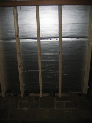 Tips On Insulating A Cabin
