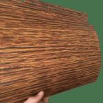 Red Cedar Panel