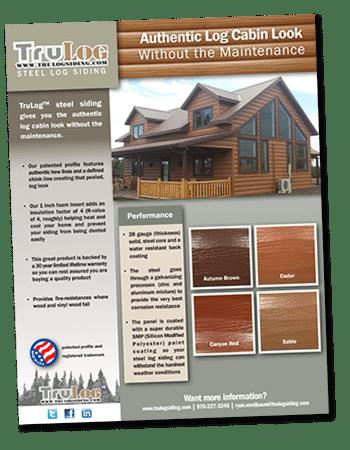 Log home siding log siding prices concrete log siding for Steel log siding prices