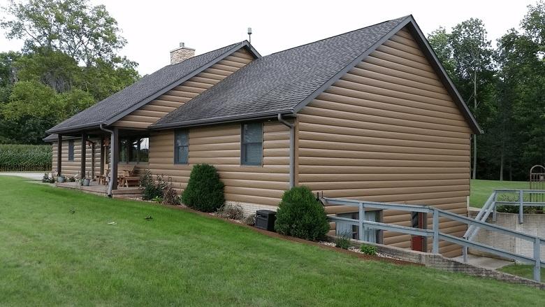 Stunning Home Exterior Design Ideas 4