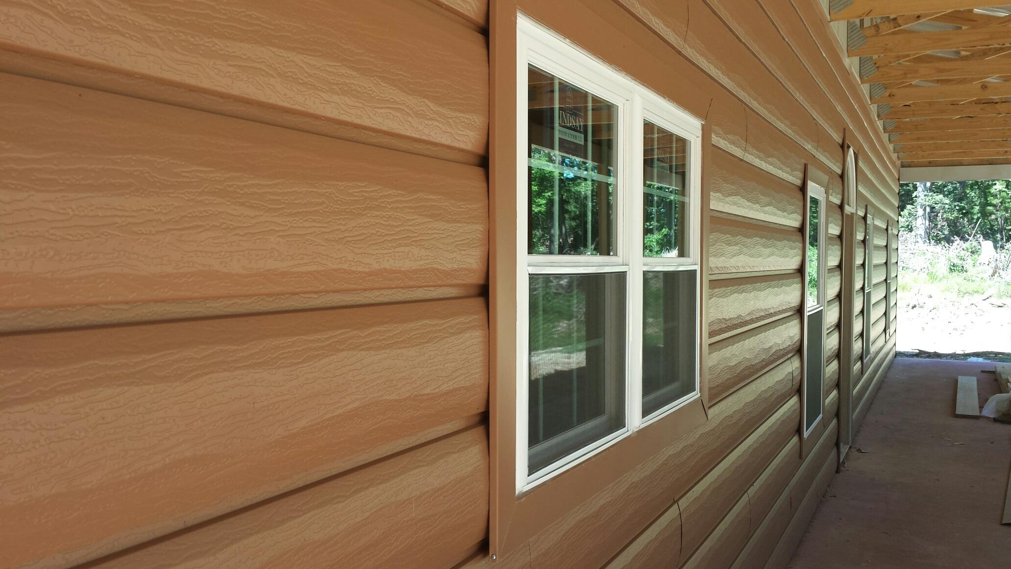 Cedar Gallery Improve Your House S Curb Appeal Trulog Siding