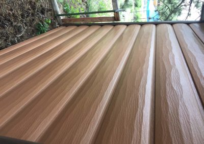 Red Feather CO - Cedar