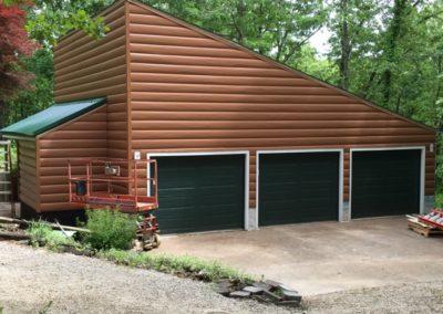 Rogersville Missouri - Cedar
