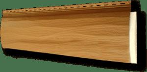 Maintenance Free Log Siding Trulog Siding