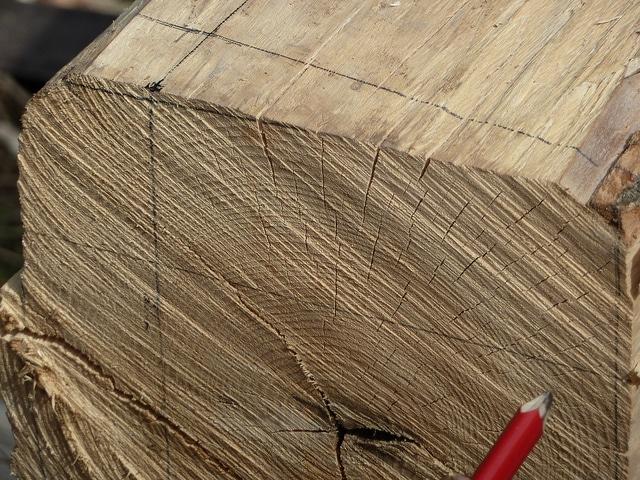 Hew Lines Tru Log Siding