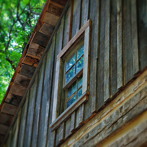 Detroit Spending 400k To Restore An Old Log Cabin Trulog
