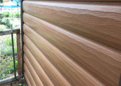 TruLog Cedar Redfeather CO