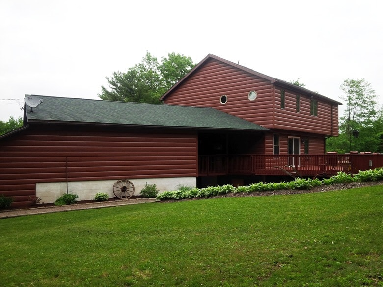Steel Siding 29 Metal House Siding Ideas For Your Home