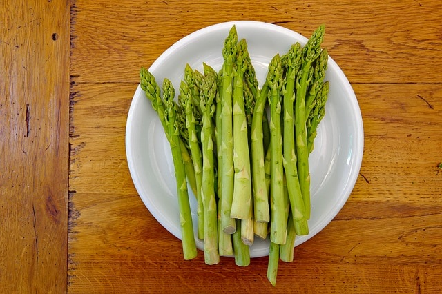 Asparagus Recipes For Spring Time