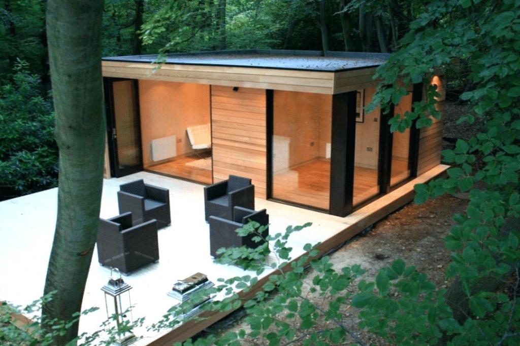 Log Home Design Ideas 12