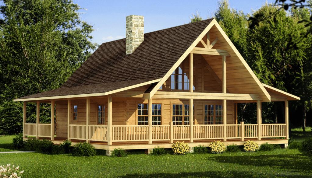 Log Home Planning Tips Stunning Log Home Design Ideas