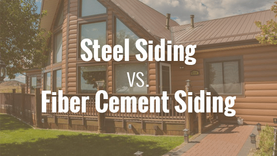 Steel Siding Vs Fiber Cement Siding Making The Best Choice