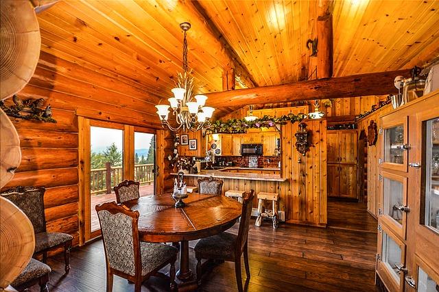 rustic home photo