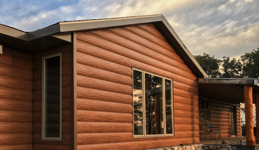 Log Home Pros and Cons 2