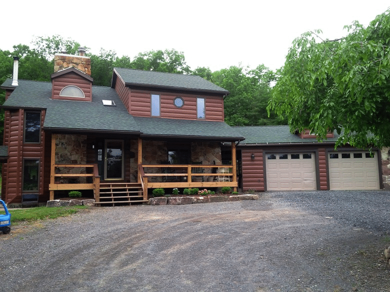 Log Home Pros and Cons 3