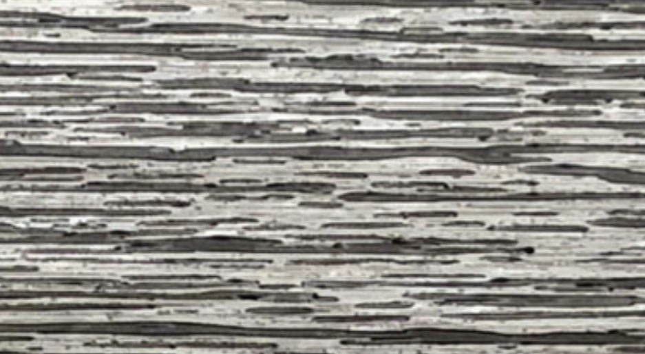 TruLog's Barnyard Gray Siding