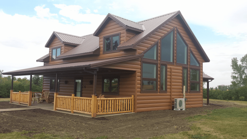 7 Alternative Building Materials For Homes In 2019 Tru