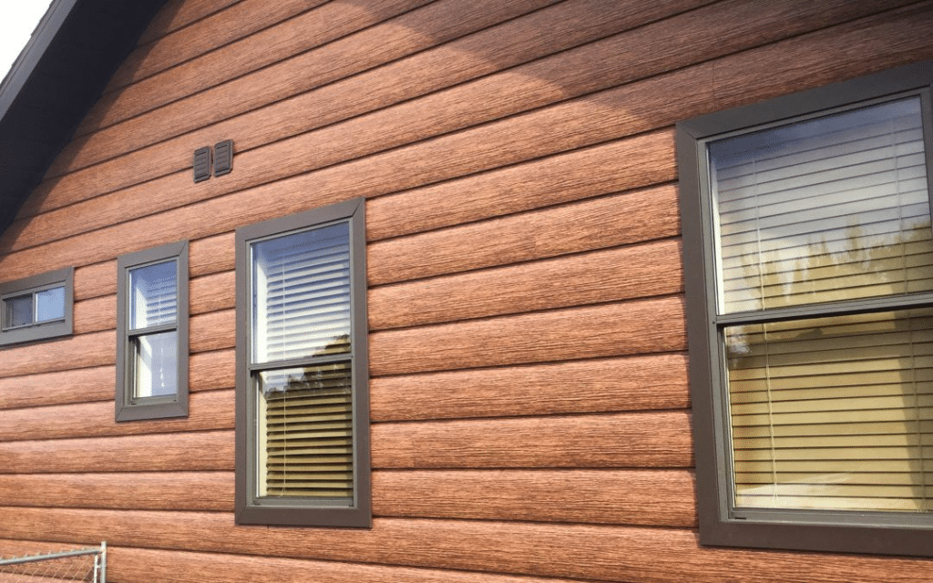 What Is The Best Wood For Building A Log Cabin 3