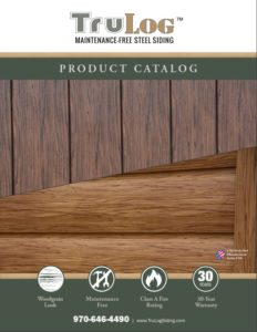TruLog Product Catalog
