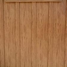 Ponderosa Pine Board and Batten