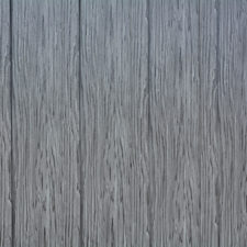 Weathered Gray Board and Batten