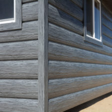 Weathered Gray TruLog