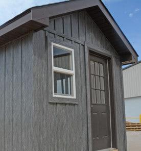 Steel Log Siding | Log Home Siding | Cabin Siding - TruLog