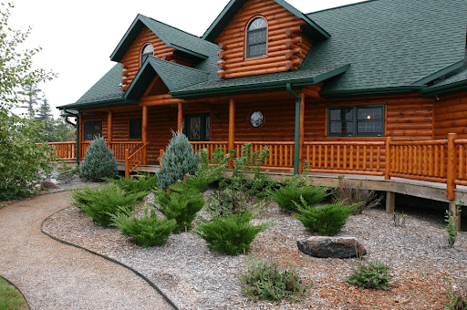 A Complete Breakdown of Log Cabin Construction Styles and Types 1