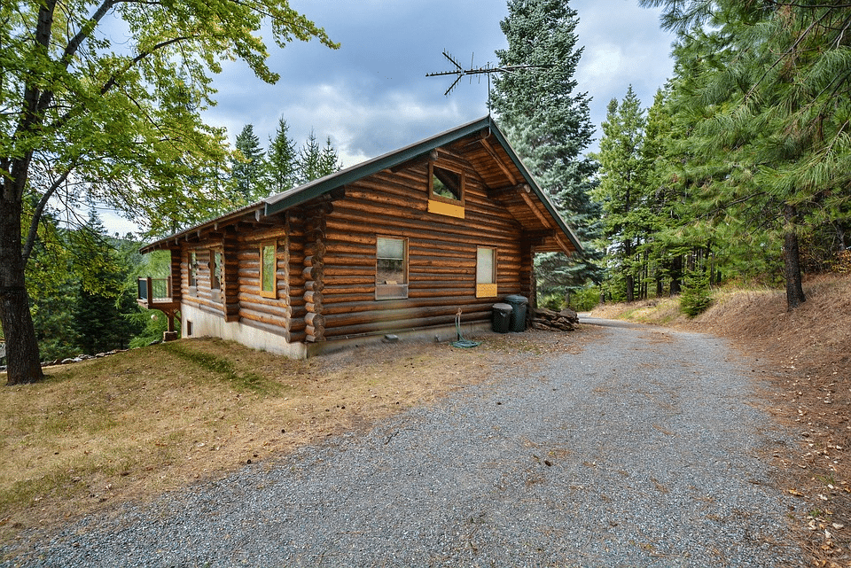 A Complete Breakdown of Log Cabin Construction Styles and Types 2