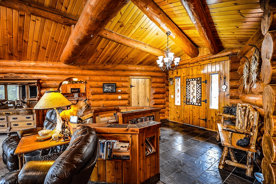 A Complete Breakdown of Log Cabin Construction Styles and Types 3