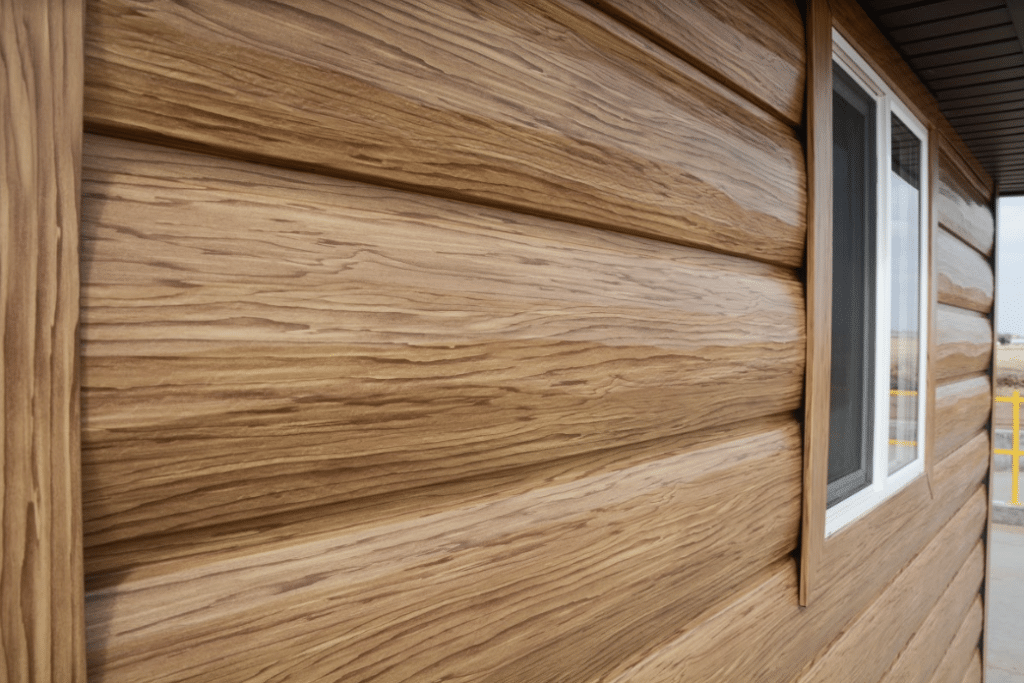 Beautiful Wood Grain Without the Work 2