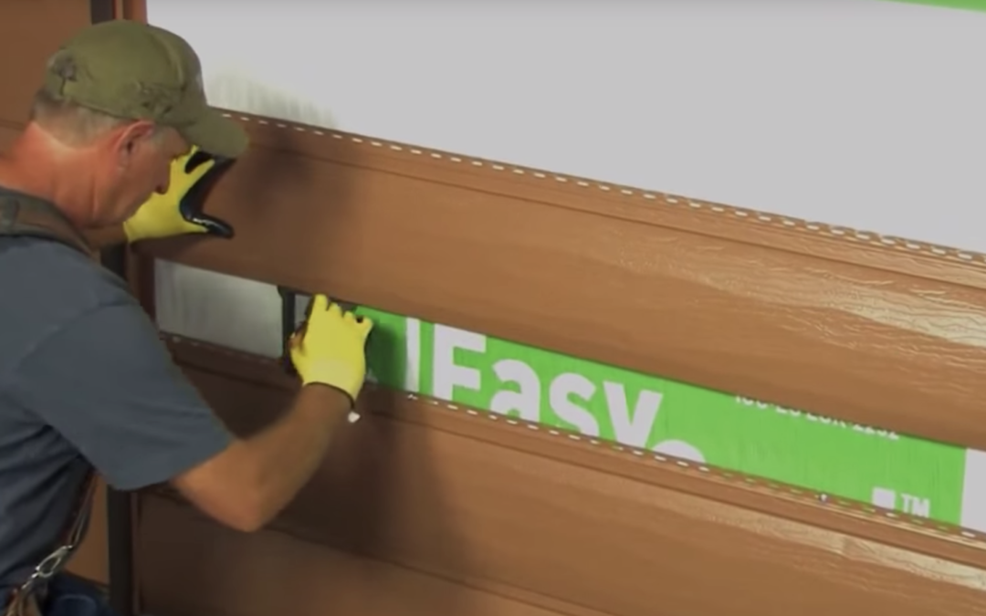 How to Install Steel Siding Like a Pro