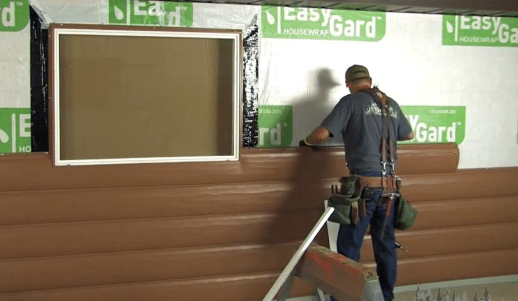 How to Install Steel Siding Like a Pro 3