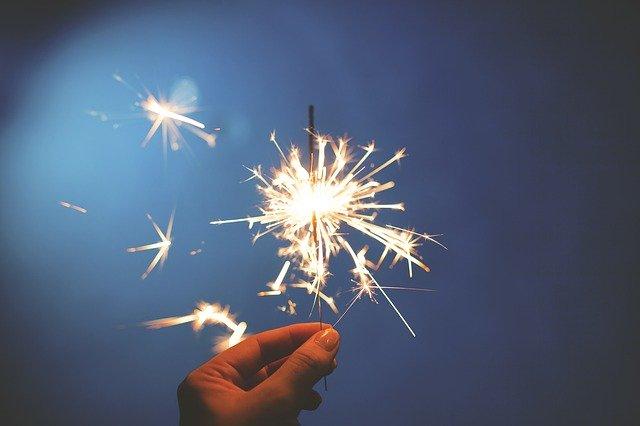 new years photo