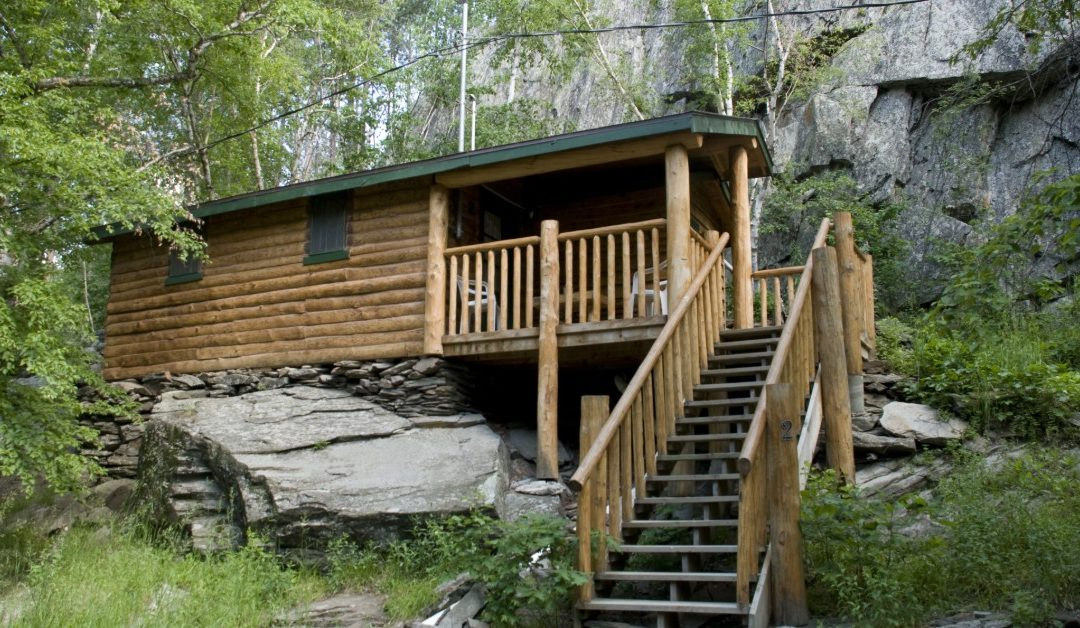Ways to Enjoy Your Log Cabin in The Summer